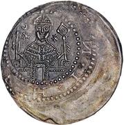 1 Dünnpfennig - Conrad I. of Steinach – obverse