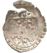 1 Pfennig - Georg von Schönenberg (Schüsselpfennig) – obverse
