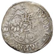 2 Kreuzer - Rudolf II (Georg von Schönenberg) – obverse