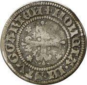 1 Schilling - Ludwig I. von Württemberg-Urach – reverse