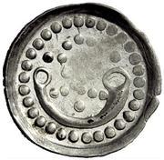 1 Pfennig - Graf Ludwig I. – obverse