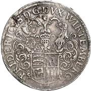 1 Thaler - Friedrich I. -  obverse