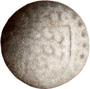 1 Pfennig - Johann Friedrich I. (Schüsselpfennig) – reverse