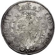 1 Thaler - Eberhard III. -  obverse