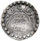 1 Pfennig - Friedrich Karl – obverse