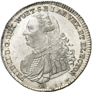 20 Kreuzer - Friedrich II. – obverse