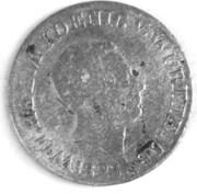 6 Kreuzer - Wilhelm I. – obverse