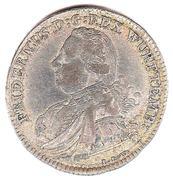 20 Kreuzer - Friedrich I. -  obverse