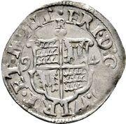 2 Kreuzer - Friedrich I. – obverse
