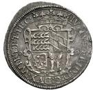 1 Gulden - Julius Friedrich (Kipper; Hirschgulden) – obverse