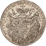 20 Kreuzer - Franz Ludwig von Erthal – obverse