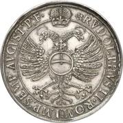 1 Thaler - Julius Echter von Mespelbrunn – reverse