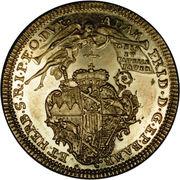 1 Goldgulden - Adam Friedrich von Seinsheim – obverse