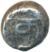 1 Kasu - Krishna – reverse