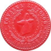 Token - Tovarna Zlatorog (Maribor, red) – obverse