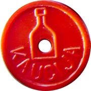 Deposit Token - Kaucija (red) – reverse