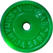 Deposit Token - Kaucija (green) – obverse