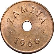 1 Penny -  obverse