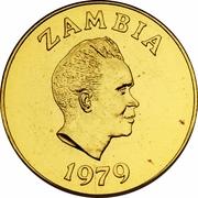 250 Kwacha (Conservation) – obverse