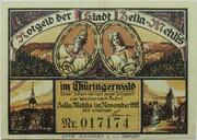 25 Pfennig (Unification Series) – obverse