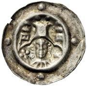 1 Brakteat - Gottfried VI. – obverse
