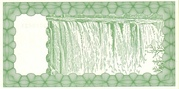 100 000 Dollars (Emergency Bearer Cheque) – reverse