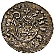 Denar - Luitpold (1092-1097 ; 1100-1112) – reverse