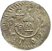 Denar - Luitpold (1092-1097, 1100-1112) – obverse