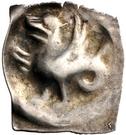 1 Pfennig - Albrecht I – obverse
