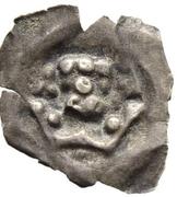 1 Pfennig - Leopold IV – reverse
