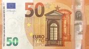 50 Euro (Europa series) – obverse