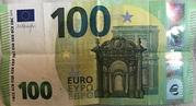 100 Euro  (Europa series) – obverse