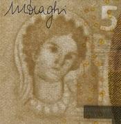 5 Euro (Europa series) -  obverse
