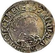 1 Groschen - Nikola III Zrinski (Gvozdansko) – obverse