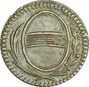 1 Angster – obverse