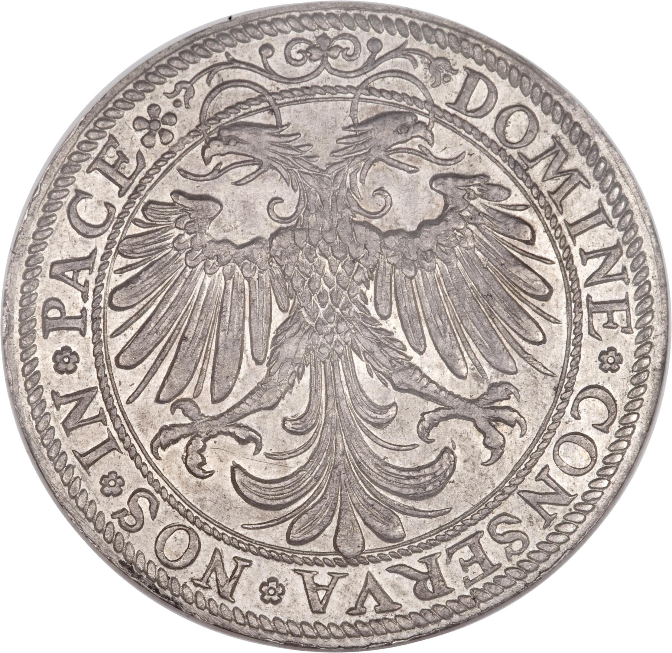 1 Thaler - Zürich – Numista