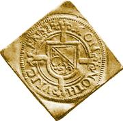 Batzen (Klippe; 1 ducat weight) – obverse