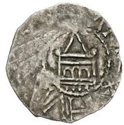Denar - Konrad II – reverse