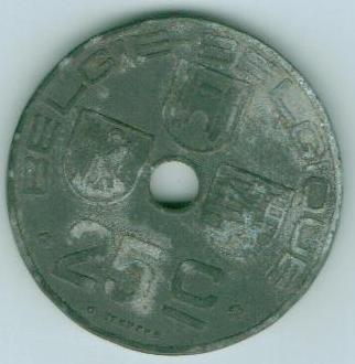 Restoring zinc coins – Numista