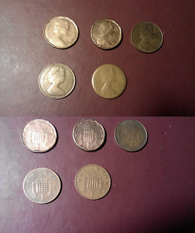1989 Brit error penny? – Numista