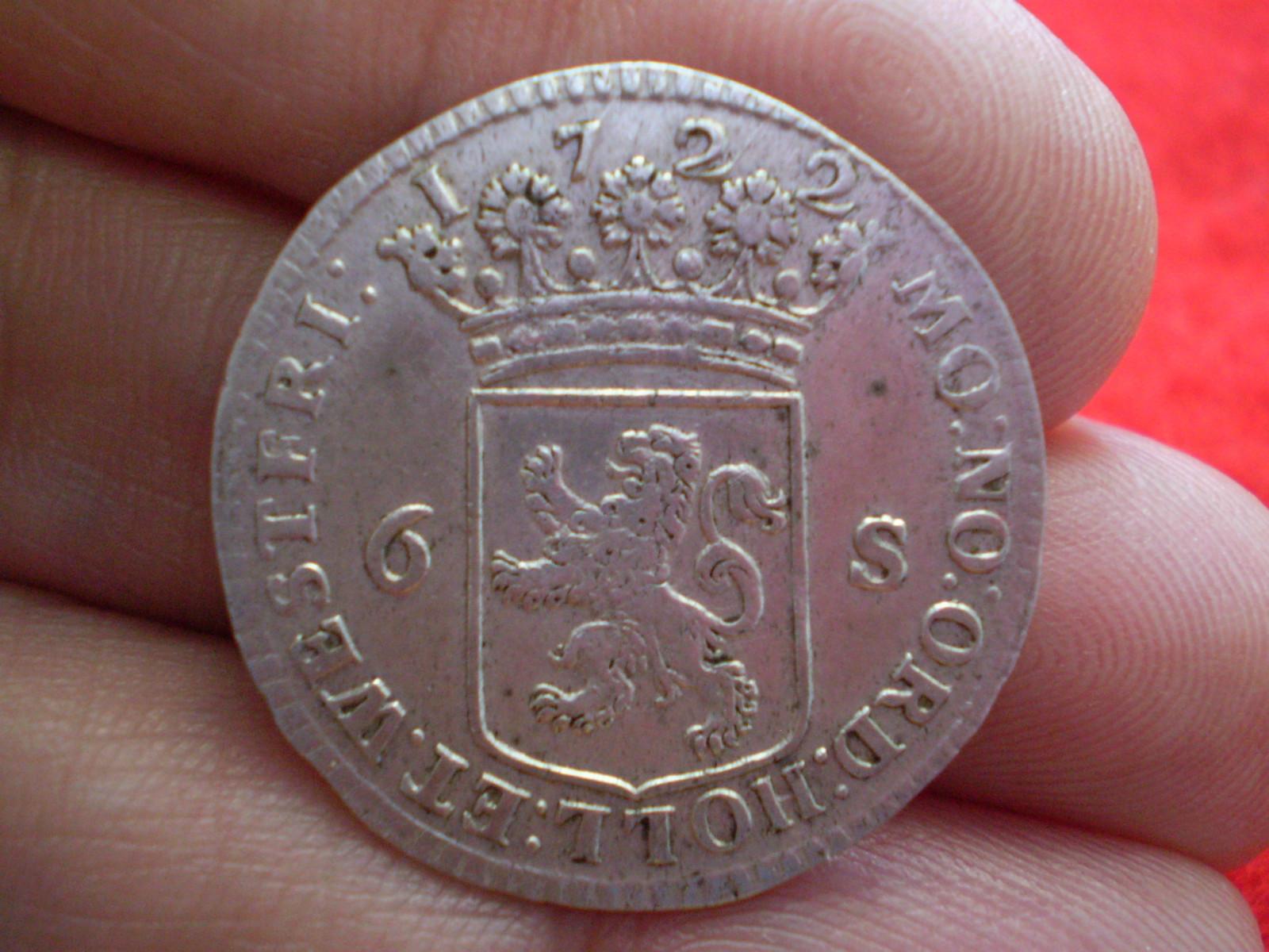 E.I.C. shillings ? – Numista