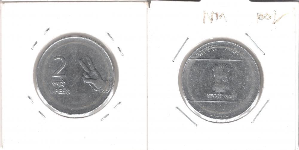 Show me your error coins! :) – Numista