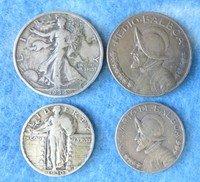 1942-s Mercury Dime Aef More Discounts Surprises Coins: Us