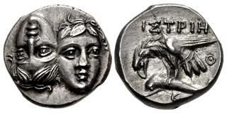 Picture 1 of a sold Drachm